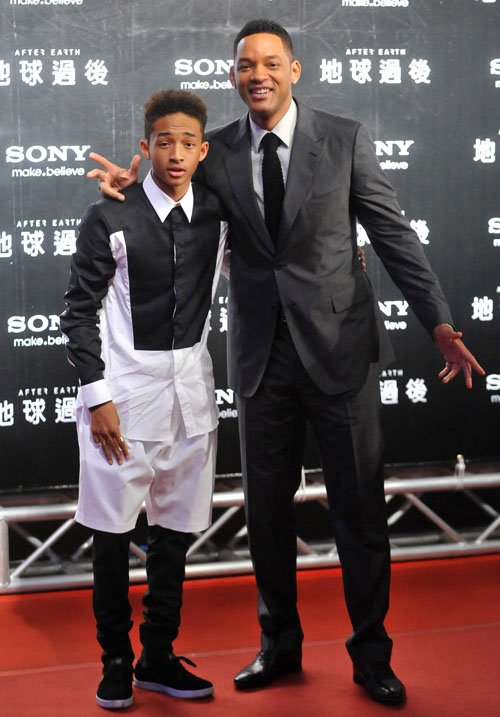 jaden-smith-after-earth-taipei-event... トップス:Giv